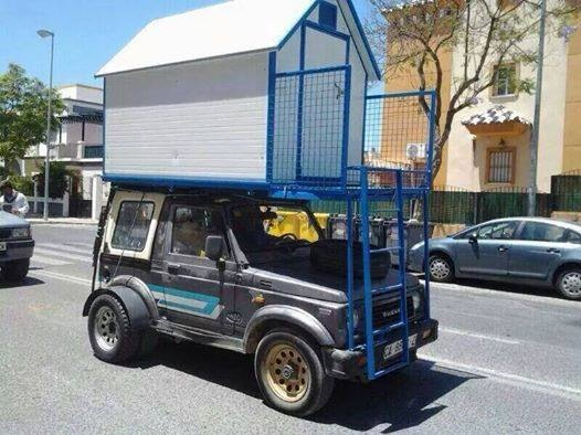 New Rooftop Tent Design 4x4earth