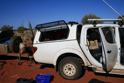 Bent Chassis On New Utes 4x4earth