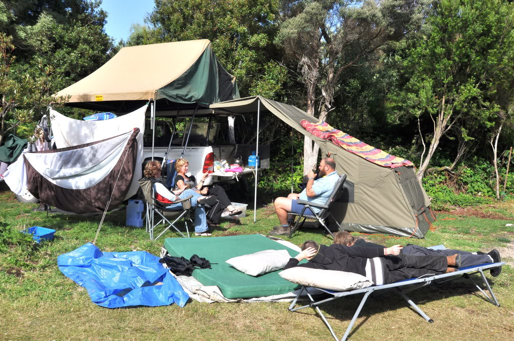 Outback Cers Cer Trailers Melbourne & Tray Back Tents - Best Tent 2018