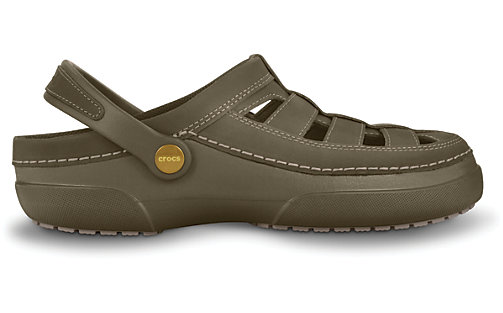 Good water shoes 4x4earth for Crocs fishing shoes