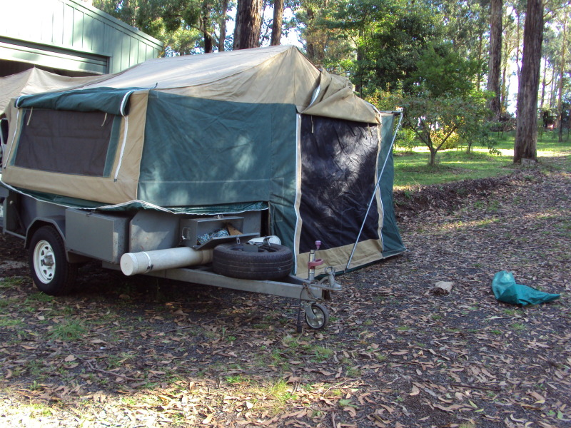 Lastest CAMPER TRAILERS NEWELL 7ft X 6ft For Sale In CARRUM DOWNS Victoria