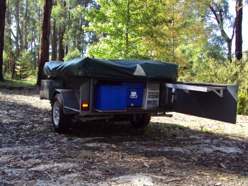 Cool Great Little Camper For Sale In BRANDITT Victoria Classified