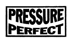 Pressure Perfect