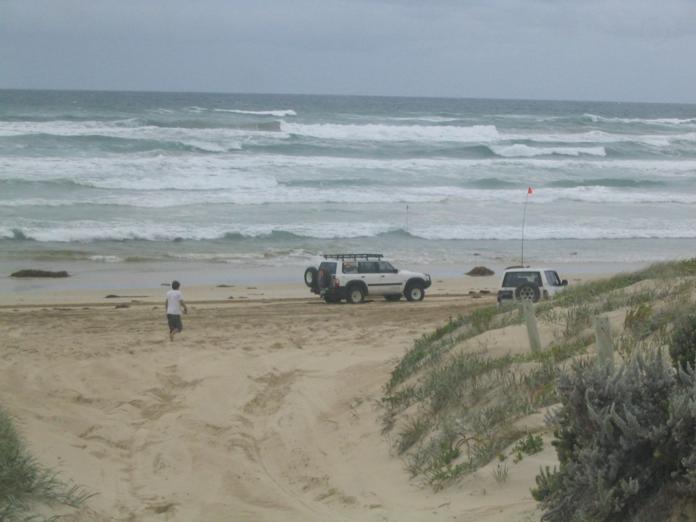 beachport dating site Beachport, south australia the southern ocean tourist park covers 22 acres with 300 large grassed powered and unpowered sites that are.