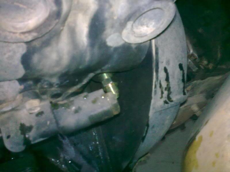 GQ turbo fittment In the BACKYARD    | 4x4Earth