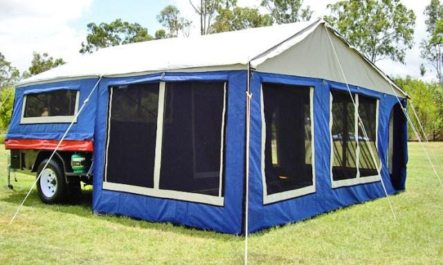 Beaches] Mdc camper trailer for sale melbourne